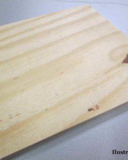 Překližka ( 9*1220*2440) C+/C borovice