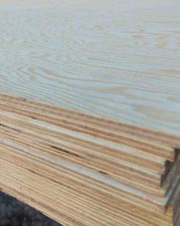 Překližka (8*2500*1250) A/B borovice
